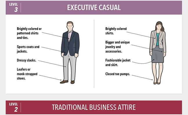 How to Dress Like a Leader in Any Work Environment
