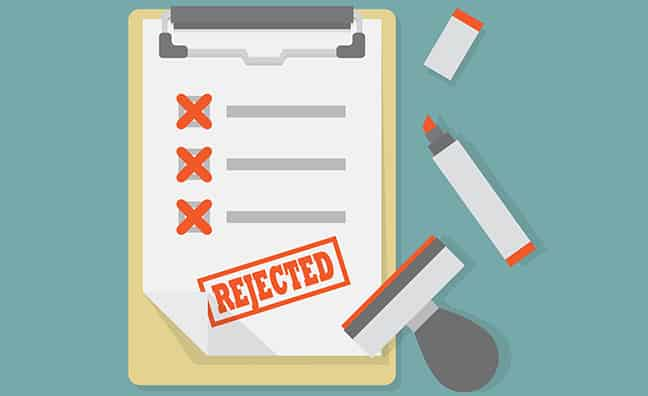 4 Ways to Stay Motivated When Faced with Rejection