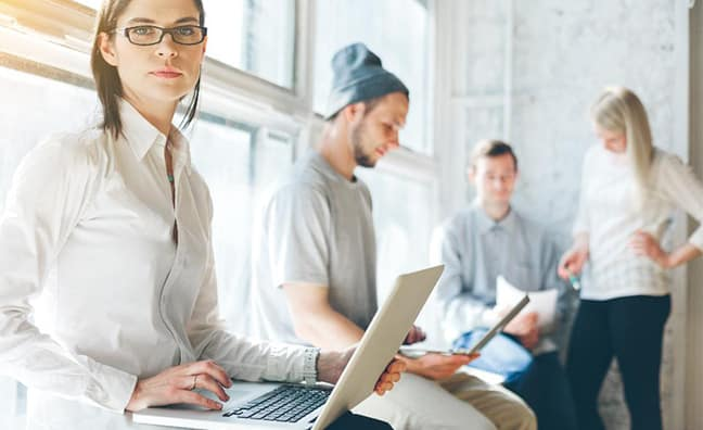 Career Tip For Millennials: Be Clear, Concise And Compelling