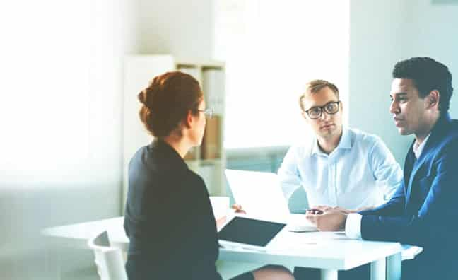 How to Ask About Promotions in a Job Interview Without Sounding Arrogant