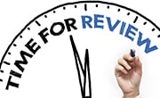 7 Tips For Your Performance Review