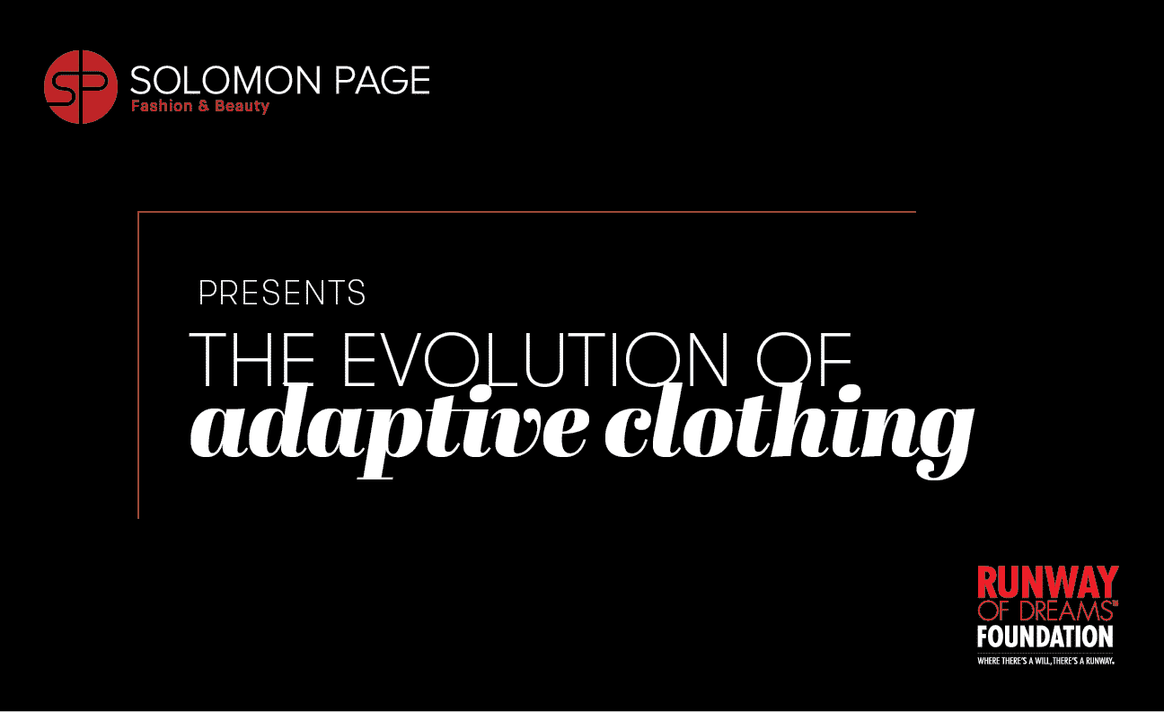 The Evolution of Adaptive Clothing: A Night with Solomon Page and Runway of Dreams