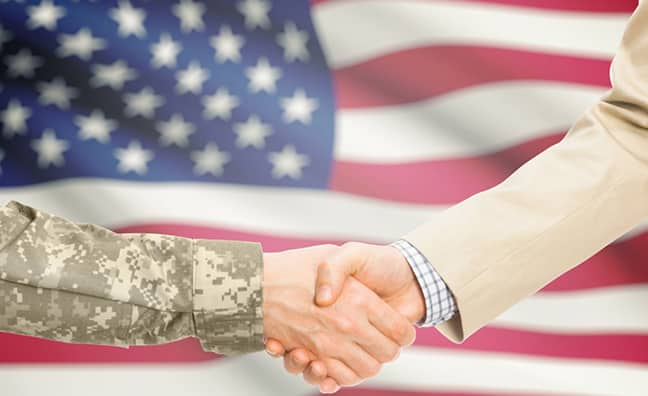 Business is a Battlefield: Veterans in the Workforce
