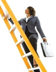 Five Ways to Climb the Corporate Ladder, Pronto!