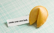 How Anyone Can Create Their Own Luck