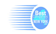 "SPG Honored at ""The Best Companies to Work for in New York"" Awards 2014"