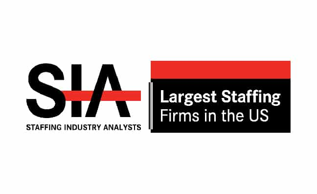 Solomon Page Recognized as One of the Largest Staffing Firms in the U.S.